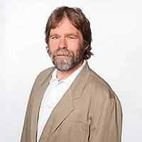 Wolfgang Ehlers