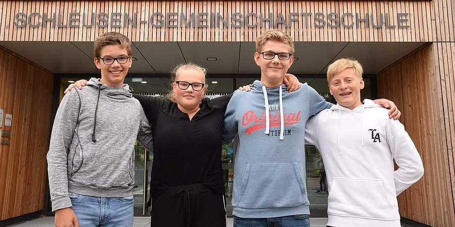 gemeinschaftsschule brunsbüttel