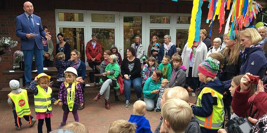 Kindergarten Nindorf
