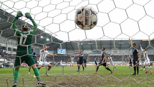 Vor dem Hamburger Derby stehen zwei Torjäger im Mittelpunkt