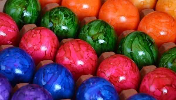 Eier kochen leicht gemacht