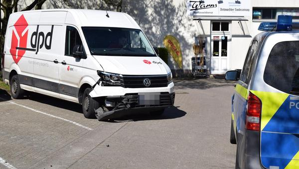 Meldorf: Autoklau spektakulär vereitelt