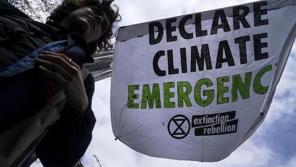 Kirche und Klimaschutz: Kampf der Religionen