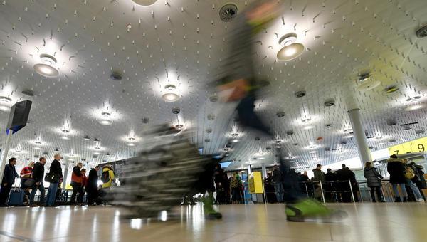 Tarifeinigung am Flughafen: Sturheit bringt nichts