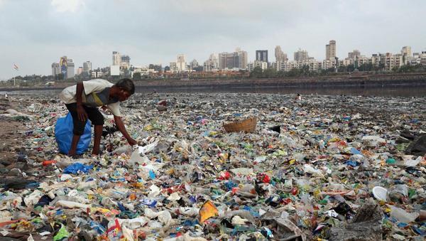Exportverbot für Plastikmüll: Verbieten und vermeiden