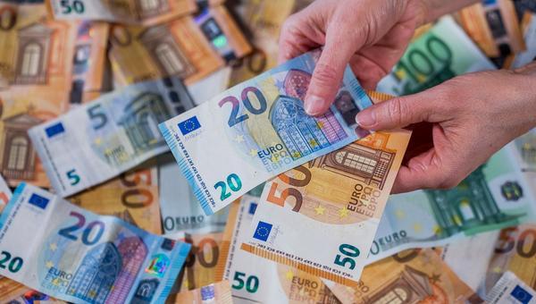 EU-Zahlmeister Deutschland: Milchmädchenrechnung