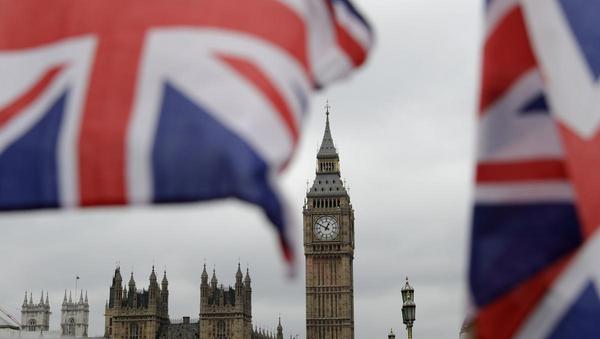 Britische Kommunalwahlen: Der Wichtigste fehlt