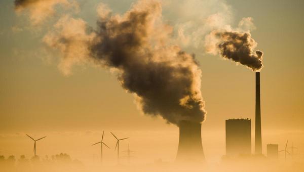 Debatte um CO2-Steuer: Schweiz als Vorbild