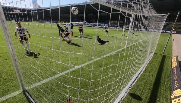 Holstein Kiel steht ein neuer Umbruch in der 2. Fußball-Bundesliga bevor