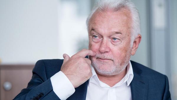 Wolfgang Kubicki zum Klimaschutz: Der falsche Ansatz