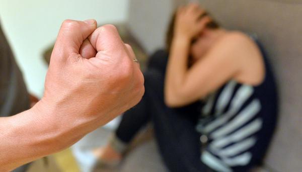 Hohe Dunkelziffer bei häuslicher Gewalt