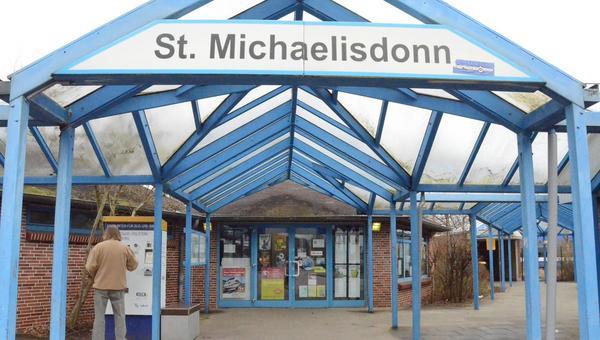 Ein neuer Bahnhof auf der Wunschliste
