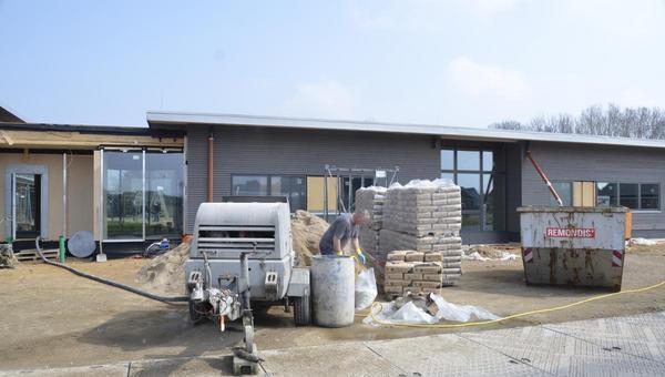 Ausschuss empfiehlt viergruppigen Kita-Neubau in Helse