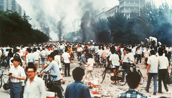 30 Jahre Pekinger Massaker: Ein anderes Bild