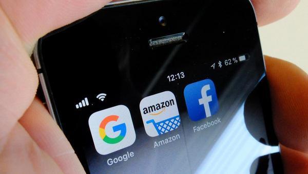 Einführung einer Digitalsteuer: Profiteur Deutschland