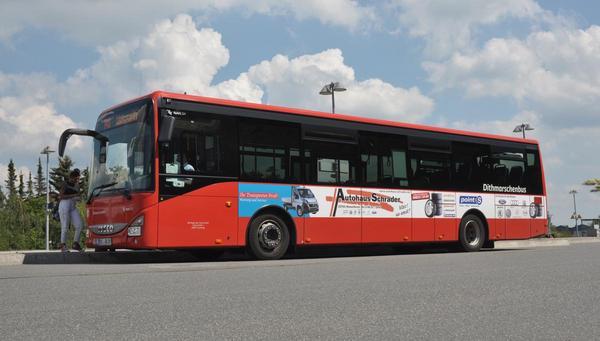 Geplantes Stadtbus-Konzept dramatisch teurer als erwartet