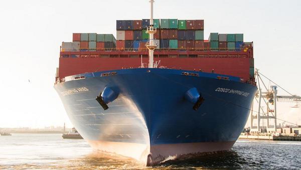 LNG und die maritime Energiewende