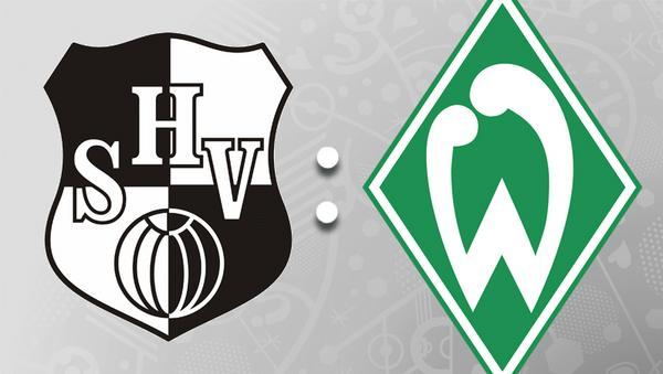 Liveticker: Heider SV - SV Werder Bremen II