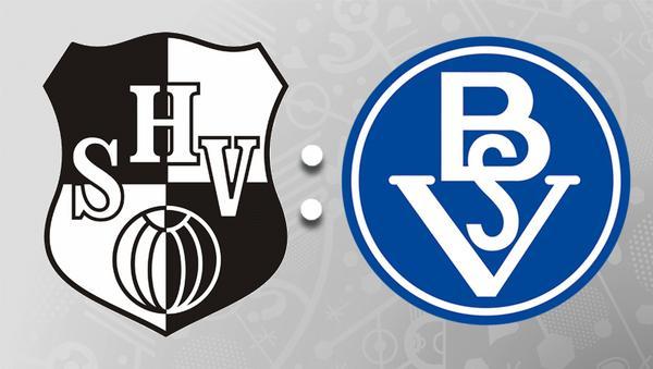 Liveticker: Heider SV - Bremer SV