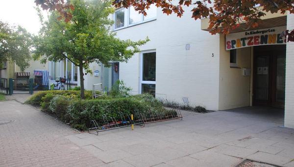 Ausschuss beschließt Umbau des Kindergartens Spatzennest