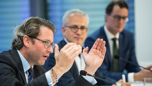 Konferenz der Verkehrsminister: Konzeptlos