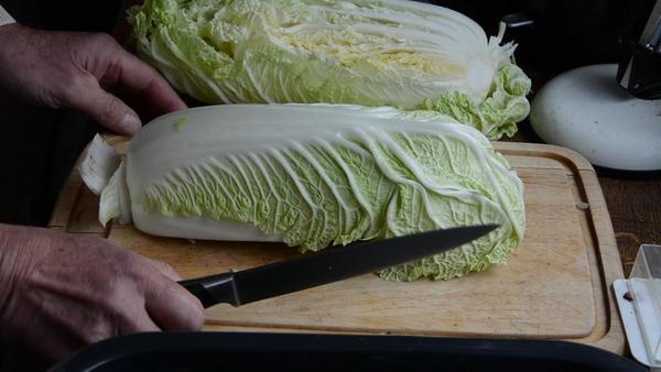 Sauerkraut-Variationen