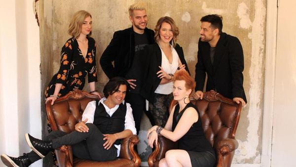 Klassik trifft Rockstars der Oper: The Cast im Interview