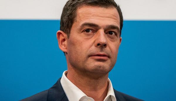 Koalitionsrechner Mohring: Kaltschnäuzig