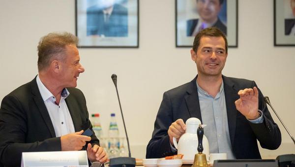 CDU in Thüringen: In der Sackgasse
