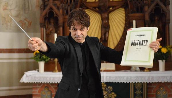 Bruckner-Messe wird in Marne aufgeführt