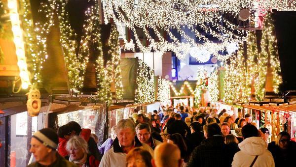 Weihnachtsmärkte immer früher: Lächerliche Begründung