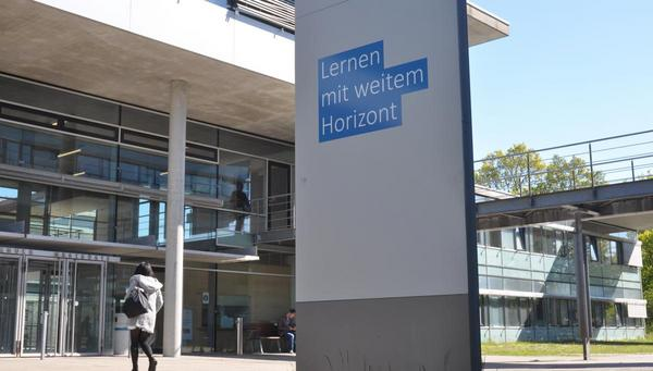 Mehr Geld aus Kiel für die FHW