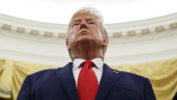 Impeachment-Verfahren: Politische Themen fehlen