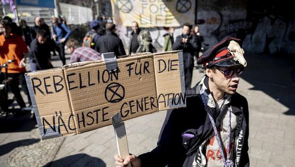 Europäischer Klimanotstand: Absurde Abwehrreaktion