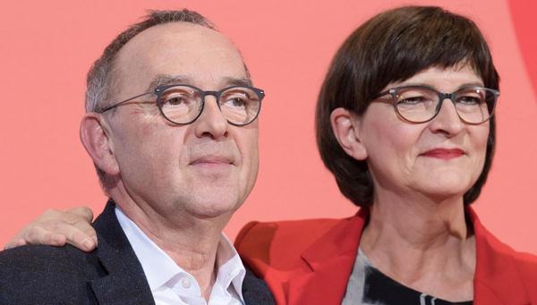 SPD-Kurs zur großen Koalition: Abwahl vor der Wahl