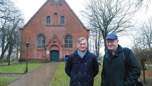 St.-Marien-Kirche muss saniert werden und erhält Fördermittel