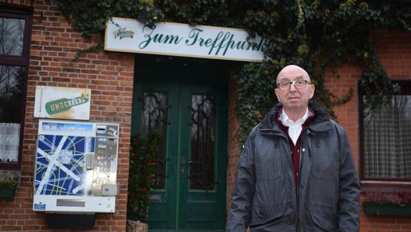 Christian Pögel verabschiedet sich vom Bürgermeisteramt