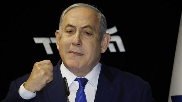 Netanjahu bleibt Likud-Chef: Auf Kollisionskurs