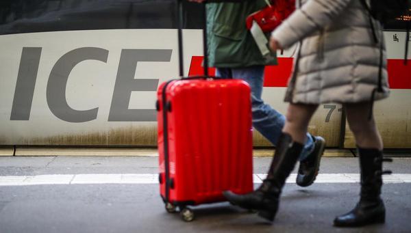 Preise für Zugtickets: Schlecht und teuer