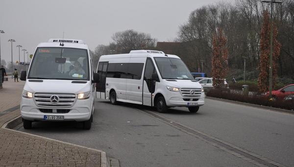 Kreis bewertet kostenloses Busangebot als Erfolg