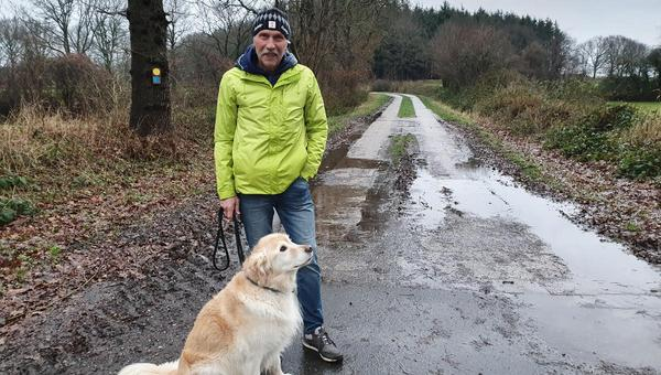 Tellingstedt hat neue ausgewiesene Wanderwege