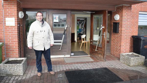 Multifunktionshaus soll Dorfleben bereichern