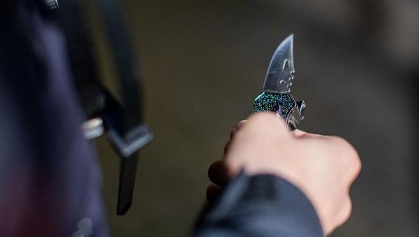 Messerstecherei in Pahlen: Drei Tatverdächtige ermittelt