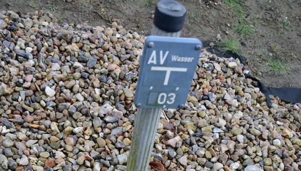 Kleine Brunnengemeinschaft in Albersdorf auf dem Prüfstand