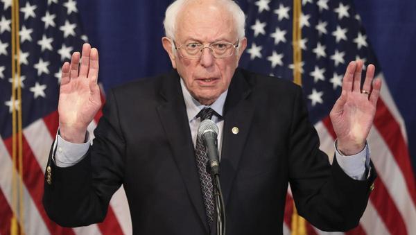 US-Vorwahlen der Demokraten: Angst vor Sozialismus