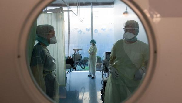 Leben in Zeiten des Coronavirus: Stille Helden