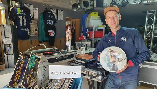 Auflegen im Livestream: DJs werden kreativ