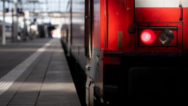 Fahrgastrekord der Bahn: Erfreuliches Signal