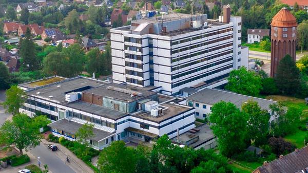WKK Brunsbüttel: 62 Mitarbeiter in Quarantäne