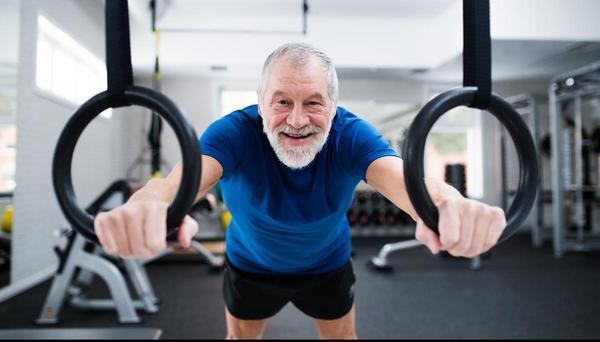 Gesund alt werden: Was wir selbst dazu beitragen können